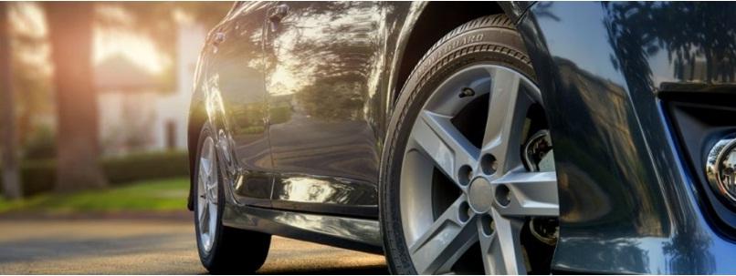 Vá lốp ô tô di động khu vực nội thành